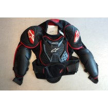 ALPINESTAR BODY PROTECTOR STUFF 48