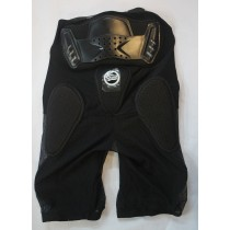 INNER SHORT PANTS WITH HARD