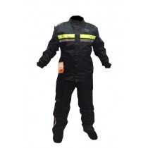 IZ-2 RAINCOAT LONG 1504/1501