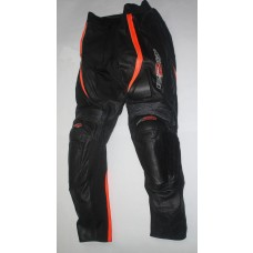IZ-2 238 LEATHER PANTS