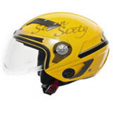 LS2 OF547 STROKE LMT GS OPEN FACE HELMET
