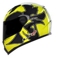 LS2 FF358 GS WARRIOR HELMET