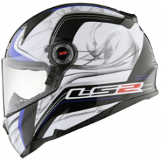 LS2 FF396 FT2 PROVA GS HELMET