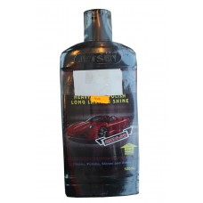 HEAVY DUTY POLISH LONG LASTING SHINE