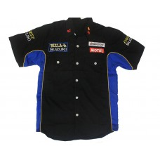KAWASAKI MONSTER SHIRT S9005