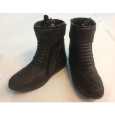 KOMINE WATER PROOF LEATHER BOOT
