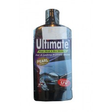 ULTIMATE MAGIC WASH & WAX SHAMPOO