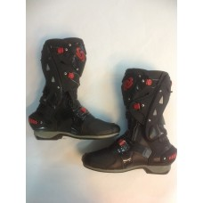 SPEED SPORT BIKE RACING BOOT