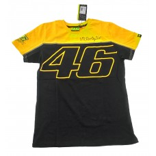 T-SHIRT 46/THE DOCTOR/ROSSI 3D