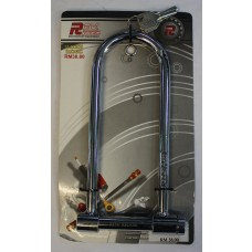 RR KC6C U-LOCK STEEL