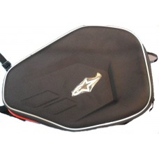ALPINESTAR SIDE BAG HARD COVER 21