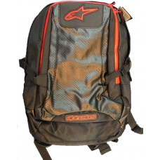 ALPINESTAR BACK BAG A02